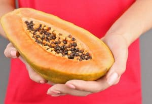 papaya natural abortion